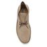 Clarks Originals Men's Desert Boots - Wolf Suede: Image 5