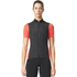 adidas Women's Supernova Ref Short Sleeve Jersey - Black/Shock Red: Image 3