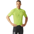 adidas Climachill Short Sleeve Jersey - Semi Solar Slime: Image 3