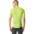 adidas Climachill Short Sleeve Jersey - Semi Solar Slime: Image 5