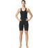 adidas Women's Adistar Bodysuit - Black: Image 3