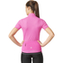 adidas Women's Climachill Short Sleeve Jersey - Shock Pink: Image 5