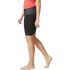 adidas Women's Response Team Shorts - Black/Grey: Image 4