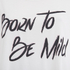 MINKPINK Women's Born To Be Mild T-Shirt - Off White: Image 4