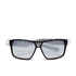 Nike Unisex Charger Sunglasses - Black/White: Image 1