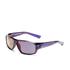 Nike Unisex Mercurial Sunglasses - Black/Purple: Image 2