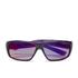 Nike Unisex Mercurial Sunglasses - Black/Purple: Image 1
