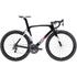 Ceepo Mamba 105 Road Bike - Black/White: Image 1
