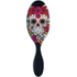 Wet Brush Sugar Skull - Red Rose: Image 1