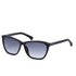 Calvin Klein Jeans Unisex Wayfarer Sunglasses - Black/Purple: Image 4