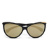 Calvin Klein Jeans Women's Cateye Sunglasses - Black: Image 1