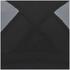 Skins DNAmic Women's Speed Crop Top - Black/Limoncello: Image 5
