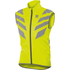 Sportful Reflex Gilet - Yellow: Image 1