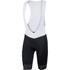 Sportful Fiandre Light NoRain Bib Shorts - Black: Image 1