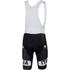 Sportful Italia IT Bib Shorts - Black: Image 2
