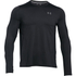 Under Armour Men's CoolSwitch Run Long Sleeve Top - Black: Image 1
