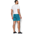Under Armour Men's HeatGear CoolSwitch Shorts - Meridian Blue: Image 5