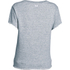 Under Armour Women's Studio Boxy Crew T-Shirt - Grey: Image 2