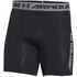 Under Armour Men's HeatGear CoolSwitch Shorts - Black: Image 1