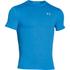 Under Armour Men's Streaker Run Short Sleeve T-Shirt - Blue: Image 1