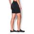 Under Armour Women's HeatGear Armour Long Shorts - Black: Image 4