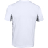 Under Armour Men's CoolSwitch Run Short Sleeve T-Shirt - White: Image 2