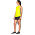 Under Armour Women's CoolSwitch Sleeveless Tank Top - Yellow: Image 4