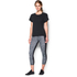 Under Armour Women's Studio Boxy Crew T-Shirt - Black: Image 3