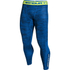 Under Armour Men's HeatGear CoolSwitch Leggings - Ultra Blue: Image 1