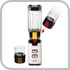 Tefal BL142140 Fruit Sensation Blender - White: Image 2