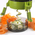 Tower T80410 Spudnik Spiralizer - Green: Image 2