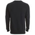 4Bidden Men's Liberty Crew Neck Sweatshirt - Black: Image 2