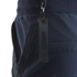 4Bidden Men's Pinicle Slim Fit Sweatpants - Navy: Image 3