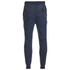 4Bidden Men's Pinicle Slim Fit Sweatpants - Navy: Image 2