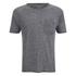 Smith & Jones Men's Caryatid Nep T-Shirt - Black: Image 1