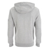 Smith & Jones Men's Palazzo Zip Through Hoody - Light Grey Marl: Image 2