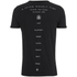 Smith & Jones Men's Maqsurah Back Print T-Shirt - Black: Image 2