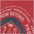 Smith & Jones Men's Arrowsli Print T-Shirt - True Red Marl: Image 5