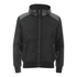 Smith & Jones Men's Skyhigh Windbreaker Jacket - Caviar: Image 1