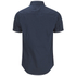 Smith & Jones Men's Pelmet Short Sleeve Shirt - Navy Blazer: Image 2