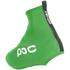 POC Fondo Bootie Shoe Cover - Pyrite Green: Image 2