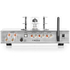 Steljes Audio ML30HD Hybrid Vacuum Valve Amplifier (2x 30W Output) - Silver: Image 7