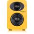Steljes Audio NS1 Bluetooth Duo Speakers - Solar Yellow: Image 2