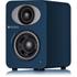 Steljes Audio NS1 Bluetooth Duo Speakers - Artisan Blue: Image 3
