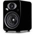 Steljes Audio NS3 Bluetooth Duo Speakers - Coal Black: Image 2