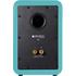 Steljes Audio NS3 Bluetooth Duo Speakers - Lagoon Blue: Image 5