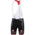 Castelli Free Aero Race Team Bib Shorts - Black: Image 1