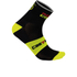 Castelli Rosso Corsa 9 Cycling Socks: Image 1