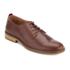 Oliver Spencer Men's Dover Shoes - Tan Leather: Image 2