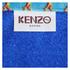 KENZO Mixprint Beach Towel - Jaune: Image 6